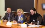 Председатель МОО «За права семьи» принял участие в обсуждении концепции семейной политики СПб