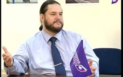 Беседа о семейном образовании и защите семьи (Киев)