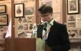 Выступление Руслана Ткаченко на Международном родительском форуме в Ялте