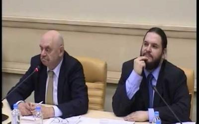 Круглый стол в Общественной Палате РФ: «Семейное образование — всем ли оно доступно»?
