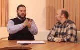 Видеолекция Павла Парфентьева о семейном образовании