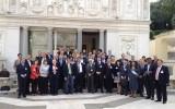 Председатель МОО «За права семьи» принял участие во второй ежегодной конференции Dignitatis Humanae Institute в Риме