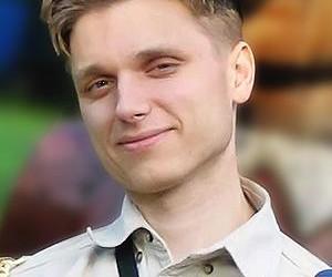Руслан Ткаченко: «Я знаю, что такое счастье, и мне есть, что защищать!»