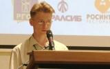 Руслан Ткаченко в программе «Только для взрослых» (Детское радио)