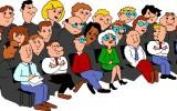 25.04.2013 — встреча участников клуба «Домашнее образование в Санкт-Петербурге»