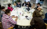 Председатель МОО «За права семьи» принял участие в заседании рабочей группы Экспертного Совета при Правительстве РФ