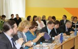 Председатель МОО «За права семьи» принял участие в заседании департамента Минобрнауки РФ