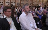 Международный Родительский Форум прошел в Ялте