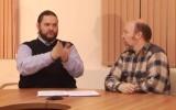 Павел Парфентьев принял участие в работе межрегионального образовательного форума в г. Чебоксары