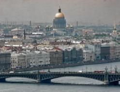 Петербургским семьям хотят дать шанс