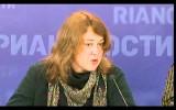 Круглый стол по поддержке многодетных семей — РИА Новости, 2012