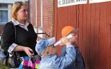 Родители отчитаются о здоровье детей