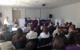 Председатель МОО «За права семьи» выступил на II Всеукраинском Форуме семейного образования