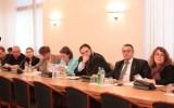 Председатель МОО «За права семьи» выступил перед Социальной Платформой «Единой России»