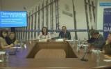 Представитель МОО «За права семьи» принял участие в работе круглого стола по проблемам материнского капитала