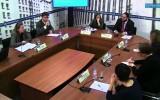 Председатель МОО «За права семьи» принял участие в работе круглого стола в редакции «Парламентской газеты» на тему доступности и вариативности образования