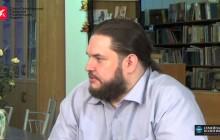 Выпуск 18: Проект Закона РФ «О психологической помощи населению»